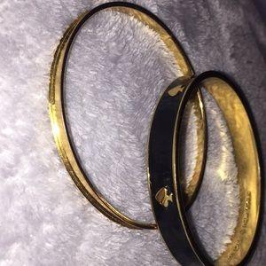 2 Kate Spade Bracelets :)